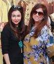 Shamaeel Ansari and Fareshteh Aslam