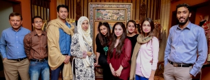 Team Shamaeel