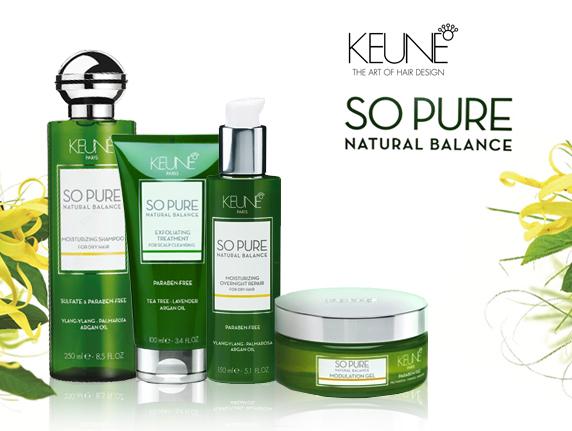 Keune-So-Pure