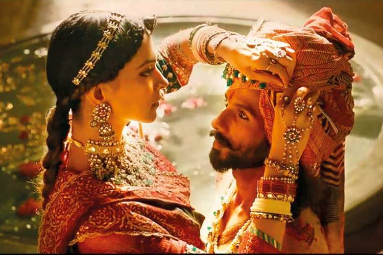 Padmaavati Review Herandhem