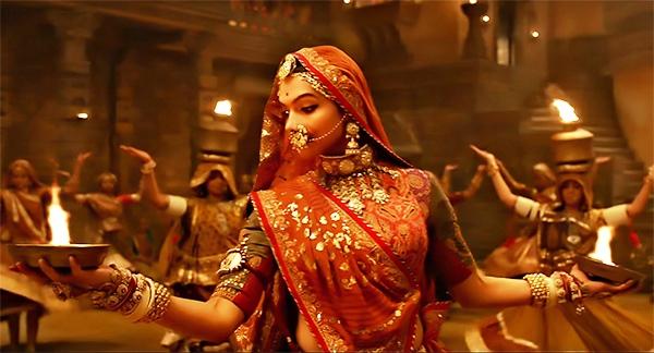 Ghoomar Padmaavati (Herandhem Review)